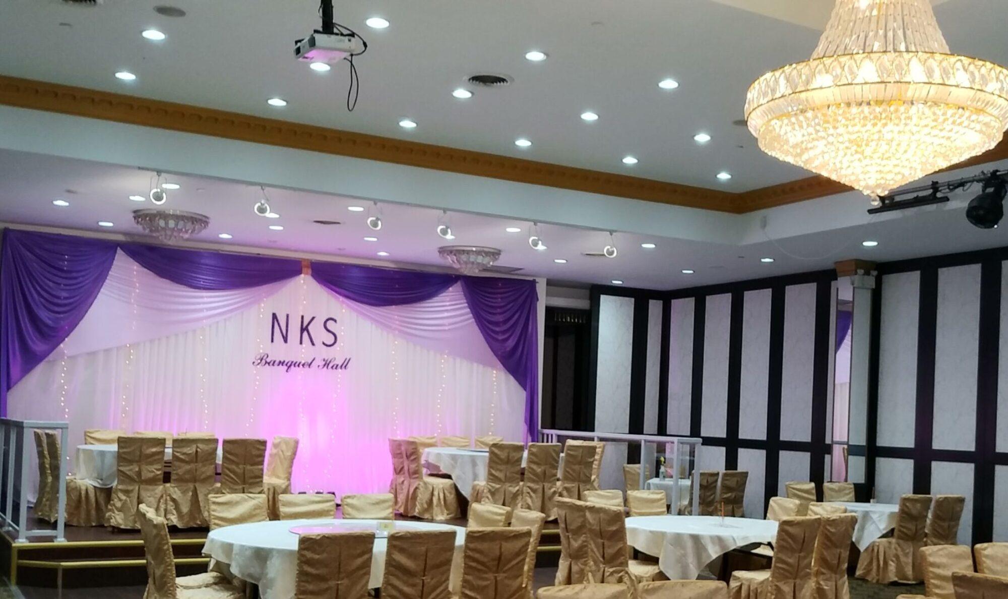 NKS Banquet Hall